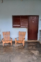 "Viñales Porch • <a style=""font-size:0.8em;"" href=""http://www.flickr.com/photos/71572571@N00/4288669687/"" target=""_blank"">View on Flickr</a>"
