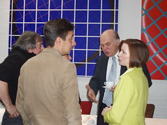 Vince Brunch 032 (Caledonian Lib Dems) Tags: shadow for with dr vince cable bridget business fox brunch local mp joined representatives vincebrunch