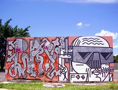 Peixe - Foo (onio) Tags: old school toy graffiti kid style cc crew e foo com cerveja tosco contra gringo alemanha charme corrente cigarro cachaa cem grif cuarta ipek conceito onio chorda ceito chapante cri