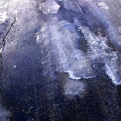 down the road (dmixo6) Tags: winter snow ontario canada ice nature water january cottagecountry muskoka 2010 dugg dmixo6