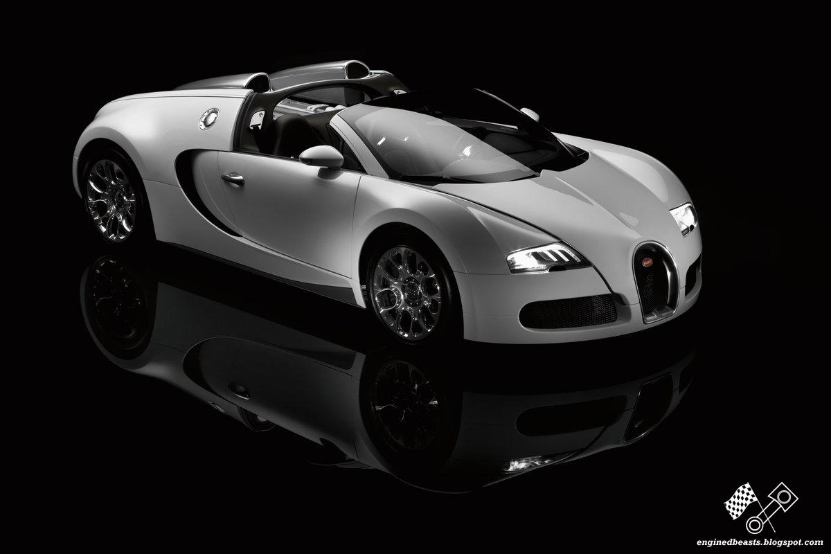 Veyron GS 02