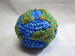 "Crochet  ""Hello,World"" 20100128_02"