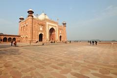 Taj Mahal Masjid