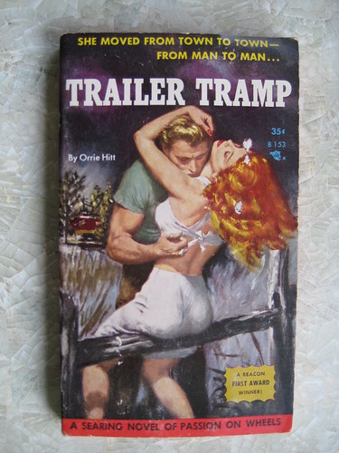 trailer tramp