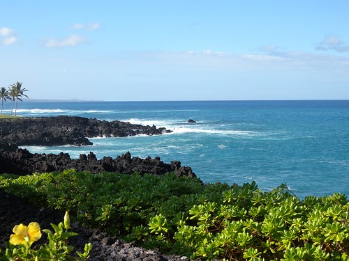 What Is The Best Hawaiian Island To Visit In June