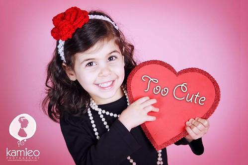 Blogging: Valentines Day Mini Event