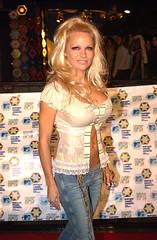 Pamela Anderson 2010