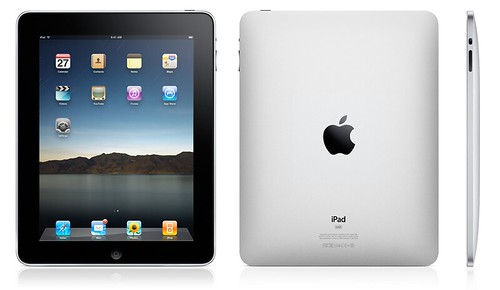 Tablet iPad Chrome OS Google Apple