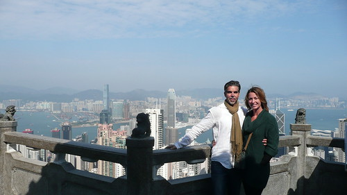 Hong Kong 2 034