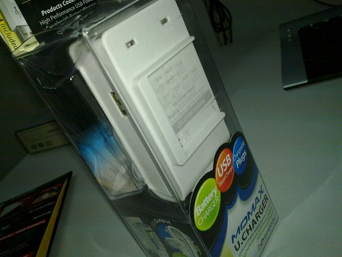 Momax U.Charger for Nokia N900