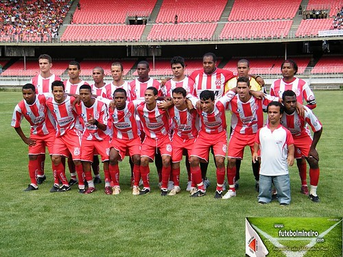 Final - Copa Itatiaia - 17/01/2010 por Copa Itatiaia 2009 e 2010 - BH - RMBH.