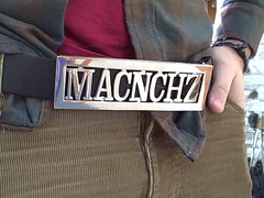 MACNCHZ