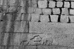 12 Stone detail