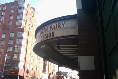 Tooth Fairy Legion