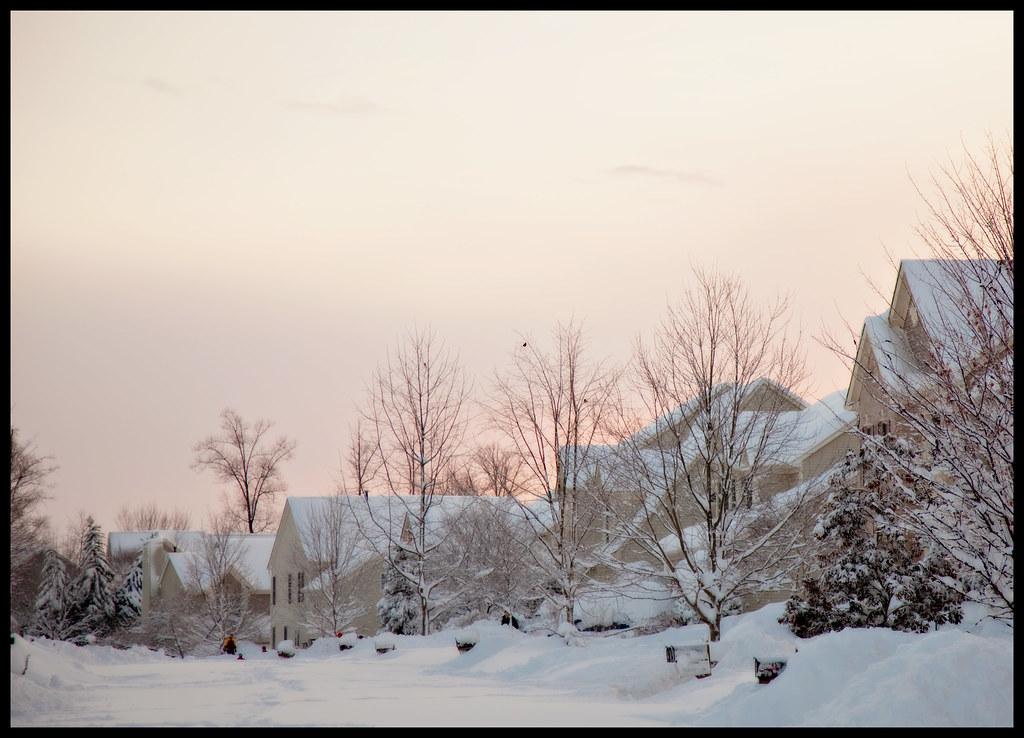 Snowmageddon 2010