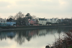 Riverside View - Chiswick, London