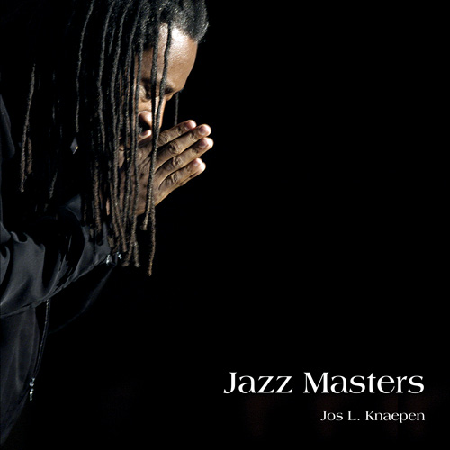 Jazz Masters by Jos L. Knaepen (cover)