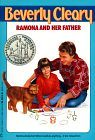 4339803242 a8624bb571 m Top 100 Childrens Novels #94: Ramona and Her Father by Beverly Cleary