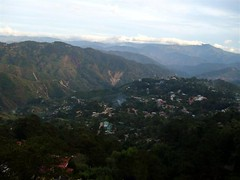 Mines View, Baguio City (Jobert Diaz) Tags: baguiocity minesview