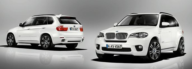 X5 LCI with M Sport Pack