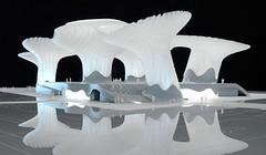 Concepto de Metropol Parasol
