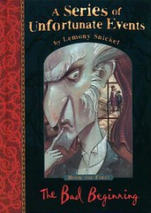 4346971837 e16813b91b m Top 100 Childrens Novels #48: The Bad Beginning by Lemony Snicket