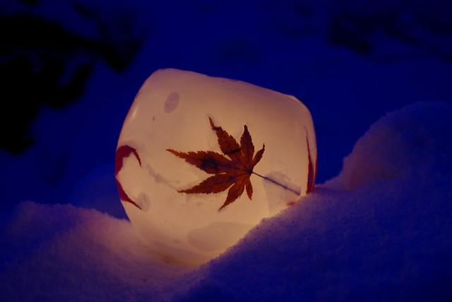 小樽雪あかりの路-2