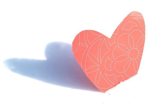 My Shadowy Valentine