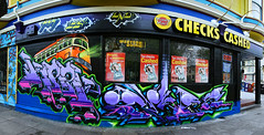 Keep, Pemex (funkandjazz) Tags: sanfrancisco california graffiti und mural lol keep aq pemex aqk lolc
