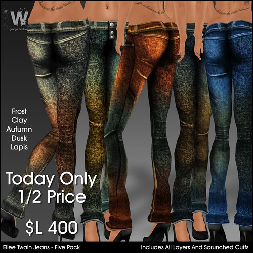 :. WoE .: SL Daily Deal