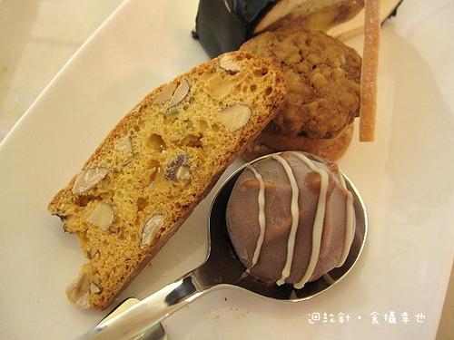 奧地利咖啡午茶蛋糕餅乾組