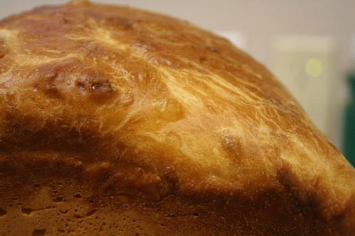 Brioche Crust