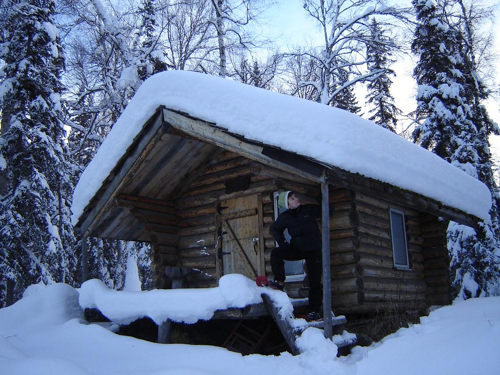 MSP Checks on Cabin