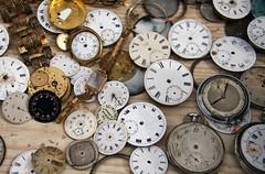 Wasted time (Micheo) Tags: clock faces watches time watch collection reloj getty antiques fleamarket collect mercadillo streetmarket tiempo coleccion esferas relojes antigüedades brocantes maracena coleccionar antiguüedades