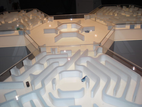 07 the maze