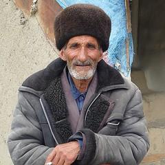 Kinalug do Azerbaijão