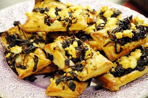 endive-tarts