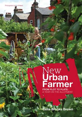 urban farmer book