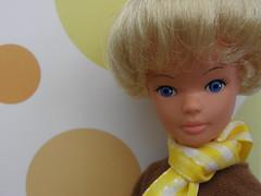 June (Douglas & Susan Drever) Tags: june vintage toy doll 1970s pedigree sindy