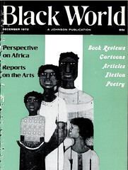 Black World cover December 1972