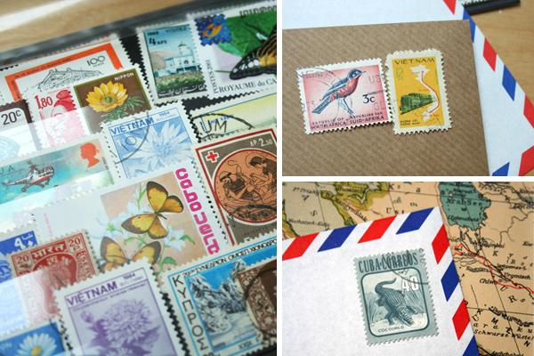 stamp-swap