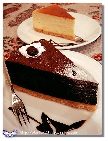 100219-1巴登咖啡11_蘇格蘭巧克力蛋糕