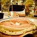 54/365: Free Pancakes
