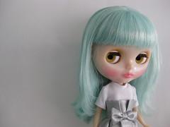 Bow (fashionmimi *MSc*) Tags: silver rice sally blythe miss msr alix jiajiadollskirt