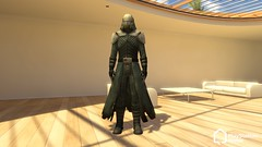 PlayStation Home - LucasArts The Force Unleashed