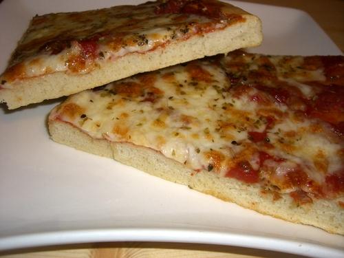 Pizza delle simili
