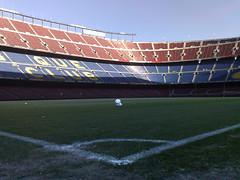 Camp Nou (mpellicer) Tags: barcelona camp bcn bara nou estadi