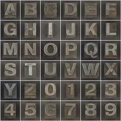 Caslon metal type letters and numbers (Leo Reynolds) Tags: metal fdsflickrtoys photomosaic type alphabet metaltype alphanumeric abcdefghijklmnopqrstuvwxyz 0sec abcdefghijklmnopqrstuvwxyz0123456789 hpexif groupfd groupphotomosaics mosaicalphanumeric xleol30x xphotomosaicx xxx2010xxx