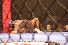 Arnold Amateur Mixed Martial Arts (MMA) Compet...