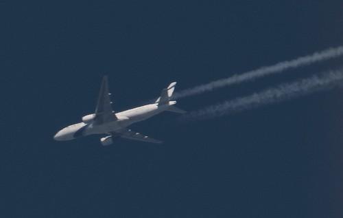 El Al Israel Airlines B777-200
